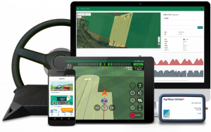 セイカン ガイダンス 農業 GPS トラクター