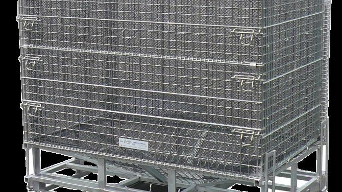 鉄コンテナ セイカン